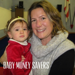 Baby Money Savers
