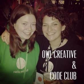 Owl Creative & Code Club