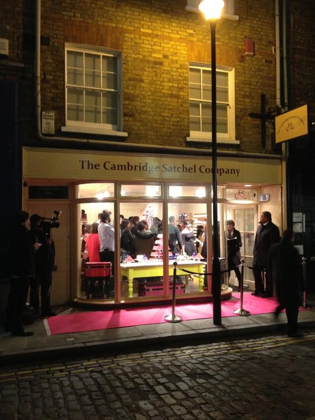 Cambridge Satchel Company Boutique