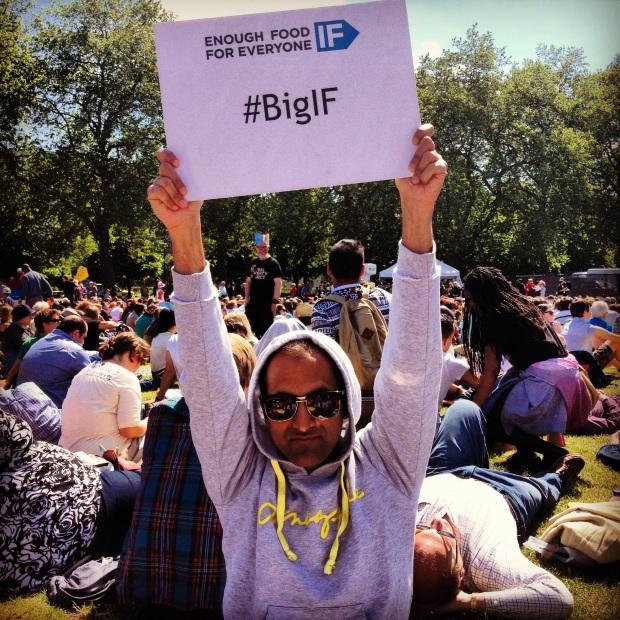 Hassan Mirza #BigIF
